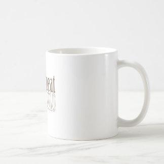 Mug La chaleur blanche