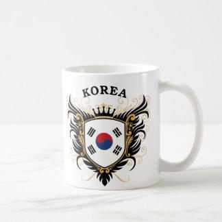 Mug La Corée