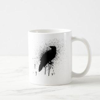 Mug La corneille noire
