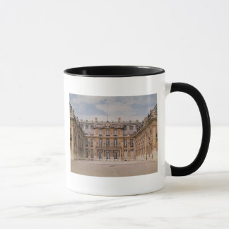 Mug La cour de Louis XIII, ou le marbre