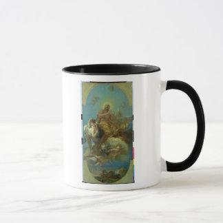 Mug La déclaration de St Isidor