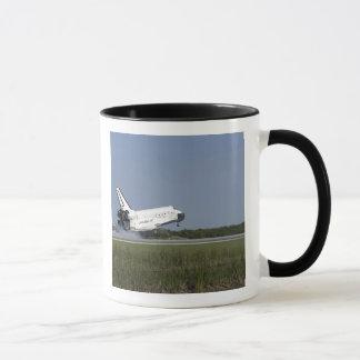 Mug La découverte de navette spatiale débarque sur la