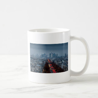 Mug La Défense, Paris