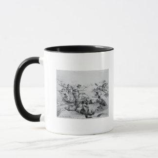 Mug La dernière bataille du Général Custer
