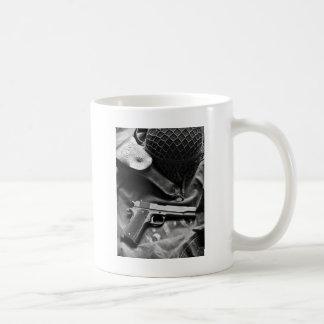 Mug La deuxième guerre mondiale du colt 1911A1
