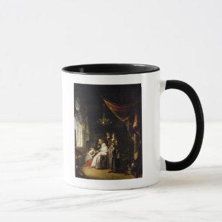 Mug La femme hydropique, c.1663