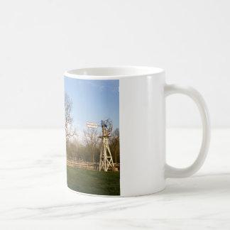 Mug La ferme américaine de famille
