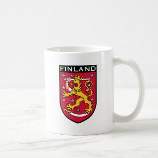 Mug La Finlande