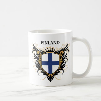 Mug La Finlande [personnalisez]