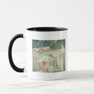 Mug La fontaine