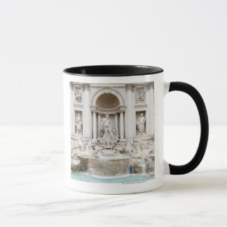 Mug La fontaine de TREVI (Italien : Fontana di Trevi)