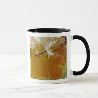 Mug La forêt tropicale d'Amazone