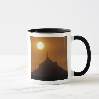 Mug La France, Normandie. Saint Michele de Mont