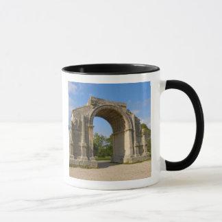 Mug La France, St Remy De Provence, voûte triomphale