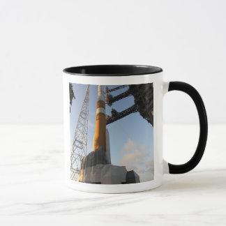 Mug La fusée du delta IV