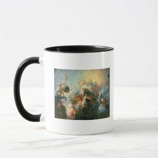Mug La glorification de l'ordre