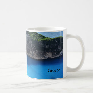 Mug La Grèce