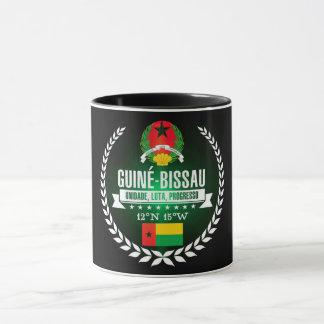 Mug La Guinée-Bissau