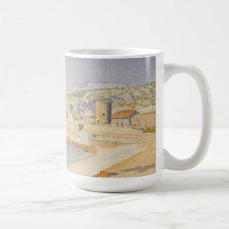 Mug La jetée chez Cassis