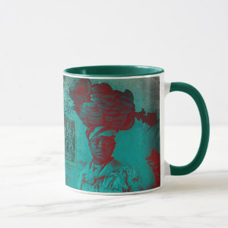 Mug La la Martinique