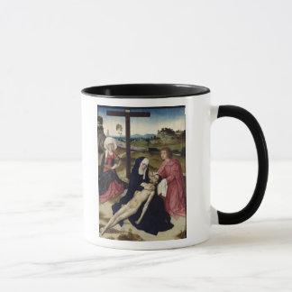 Mug La lamentation, c.1455-60