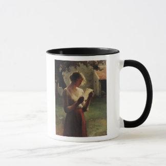 Mug La lettre