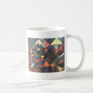 Mug La lumière et tellement d'autre par Paul Klee