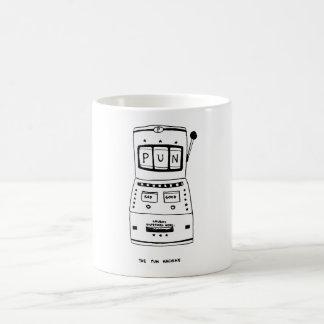Mug La machine de calembour