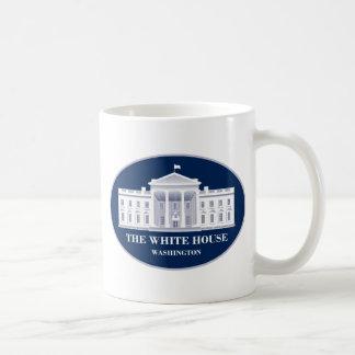 Mug La Maison Blanche