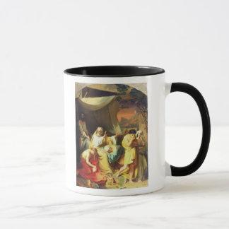 Mug La malédiction du jambon