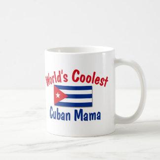 Mug La maman cubaine la plus fraîche
