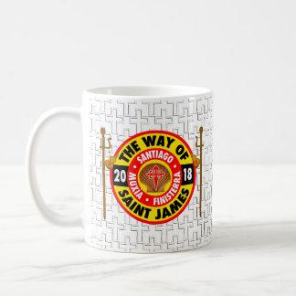 Mug La manière de St James 2018