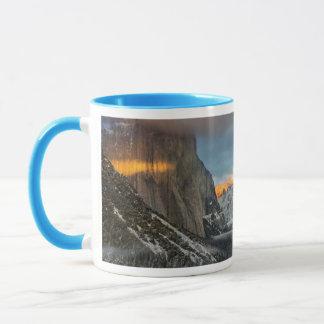 Mug La marque de l'hiver
