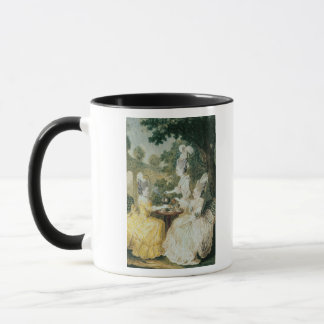 Mug La Marquise de Montesson