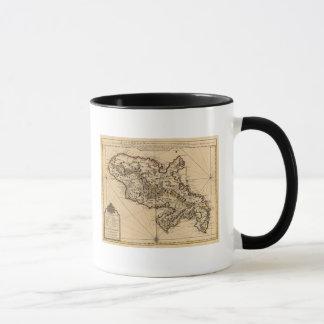 Mug La Martinique