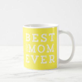 Mug La meilleure belle-mère jamais
