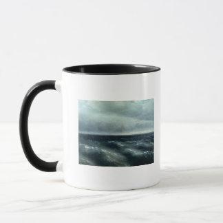 Mug La Mer Noire, 1881