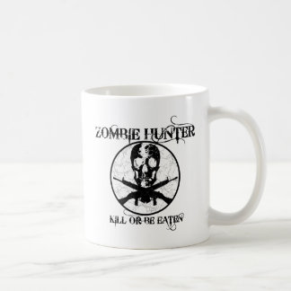 Mug La mise à mort de chasseur de zombi… ou soit
