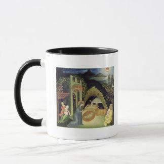 Mug La nativité