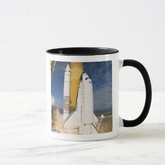 Mug La navette spatiale l'Atlantide enlève 12