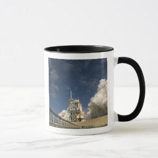 Mug La navette spatiale l'Atlantide enlève 20