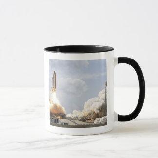 Mug La navette spatiale l'Atlantide enlève 21