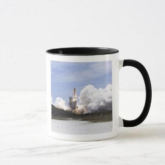 Mug La navette spatiale l'Atlantide enlève 27
