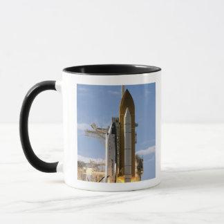 Mug La navette spatiale l'Atlantide enlève 5