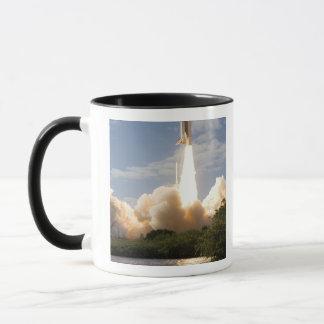 Mug La navette spatiale l'Atlantide enlève 8