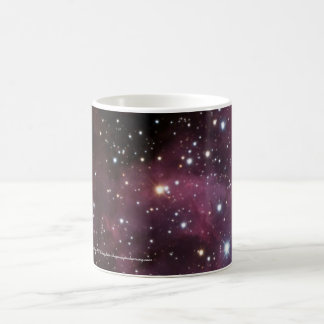 Mug La nébuleuse de Carina--(NGC 3372)