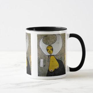 Mug La nonne aux seins nus -