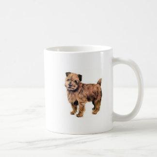 Mug La Norfolk Terrier