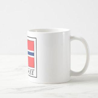 Mug La Norvège