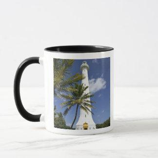 Mug La Nouvelle-Calédonie, îlot d'Amedee. Îlot